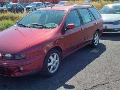 used Fiat Marea - 2002