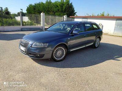 usata Audi A6 Allroad 3.0 V6 TDI F.AP. qu. Av. tip. Adv.