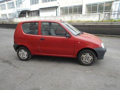 gebraucht Fiat 600 1.1 BASE 54cv