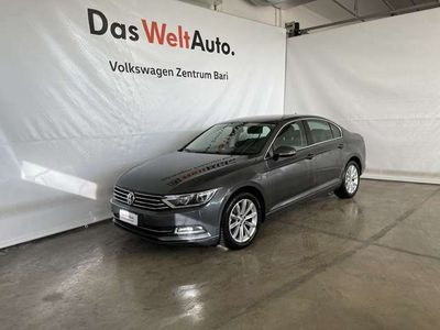 usata VW Passat 2.0 tdi business (businessline) 150cv dsg