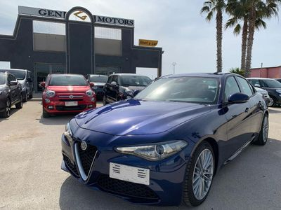 usado Alfa Romeo Giulia 2.2 diesel 180 cv super-2017