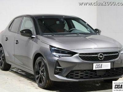 usata Opel Corsa 1.5 diesel 100 CV GS Line