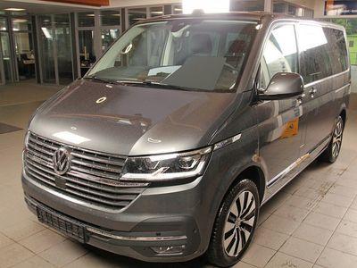 usata VW Multivan T6 Multivan .12.0 Tdi Dsg 4-motion, Highline, Ahk, Assistenzpaket, Sofort