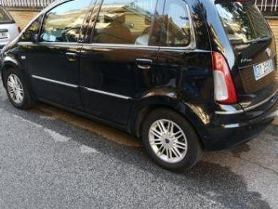 usata Lancia Musa 1.6 diesel 120cv