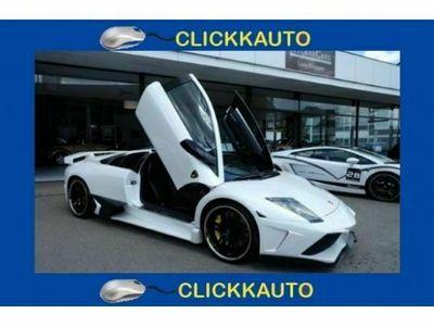usata Lamborghini Murciélago MurciélagoE-Gear,Carbon