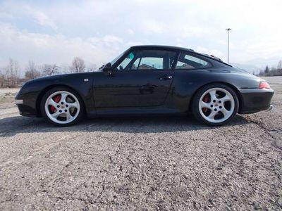 usata Porsche 993 4s