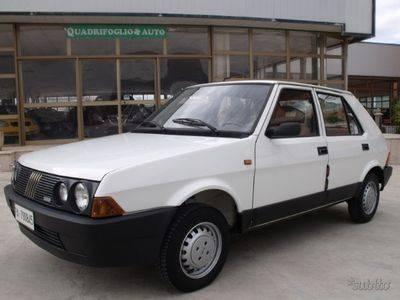 second-hand Fiat Ritmo 60 CL Anno 1985 KM. 53.000