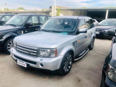 usata Land Rover Range Rover Sport 2.7 HSE 190CV*PELLE/NAVI/CERCHI 20/PEDANE*