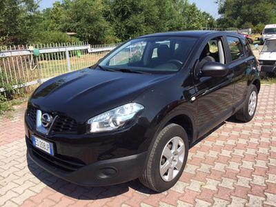 käytetty Nissan Qashqai 1.5 dCi DPF Visia