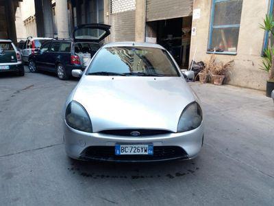 usata Ford Puma 1.4i 16V cat