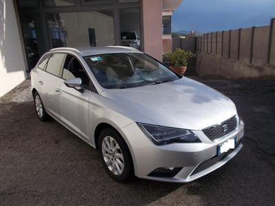 usata Seat Leon ST 1.6 TDI 105 CV Start/Stop Business