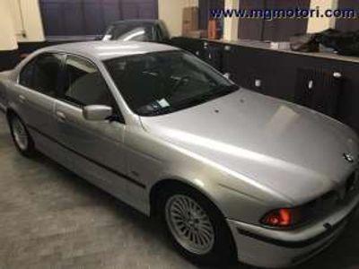 usata BMW 528 i 24V cat Eletta