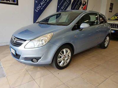 usata Opel Corsa 1.3 CDTI 75CV 3 porte Enjoy - POCHI CHILOMETRI 838