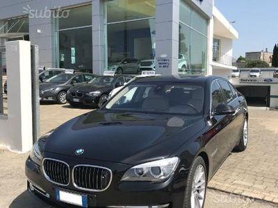 usata BMW 740 Serie3.0d XDrive 313cv - 2013