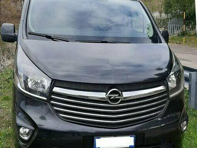 usata Opel Vivaro Vivaro29 1.6 BiTurbo 145CV al