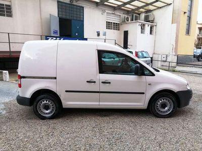 usata VW Caddy 2.0 Ecofuel Metano Van Euro 5