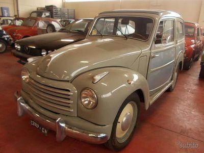 usata Fiat Belvedere 500 C