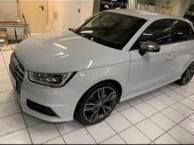 usata Audi S1 SPB 2.0 TFSI quattro/18/Navi/6000km