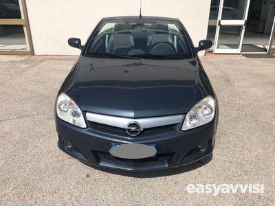 "used Opel Tigra twintop 1.3 cdti sport ""anche per neopatentati"" diesel"