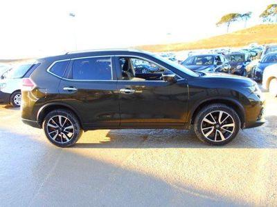 usado Nissan X-Trail 1.6 dCi 130 2WD Acenta Premium