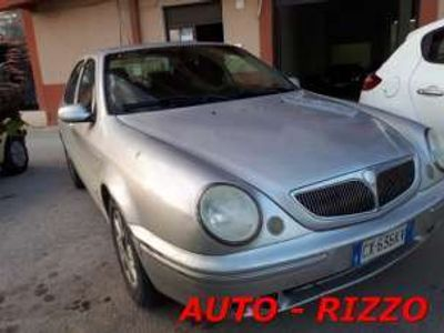 usata Lancia Lybra 1.9 jtd cat lx diesel