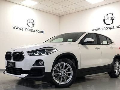 usata BMW X2 sDrive18d Business-X