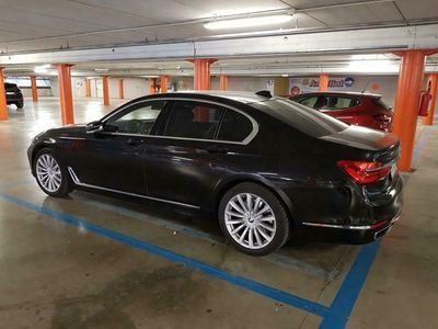 usata BMW 730 Serie 7 (G11/G12) xDrive Luxury