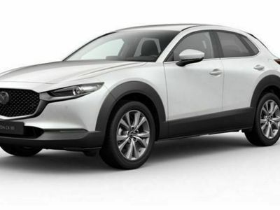 usata Mazda CX-30 2.0L Skyactiv-X M-Hybrid 2WD Executive