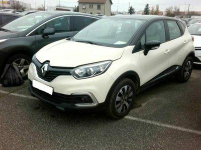 usata Renault Captur TCe 12V 90 CV Start&Stop Energy Business