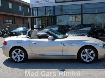 used BMW Z4 Z4sDrive23i