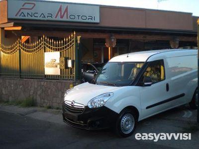 gebraucht Opel Blitz Combo 1.4 Turbo EcoM PL-TN Van(1000kg)