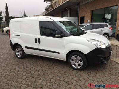 usado Opel Combo 1.3 CDTI PC-TN Van (750kg)