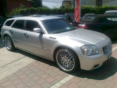 usata Dodge Magnum SW TUNING EDITION