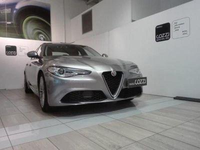 gebraucht Alfa Romeo Giulia (2016) 2.2 Turbodiesel 180 CV AT8 Super