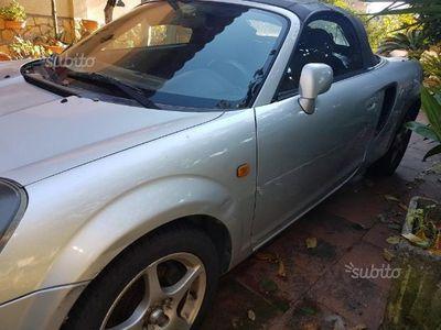 usata Toyota MR2 - 2001