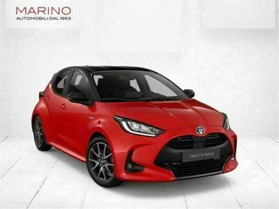 usata Toyota Yaris 4ª serie 1.5 Hybrid 5 porte Trend
