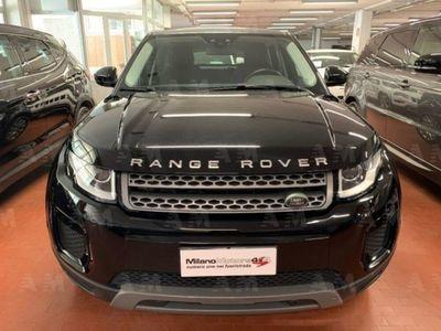 usata Land Rover Range Rover evoque 2.0 TD4 150 CV 5p