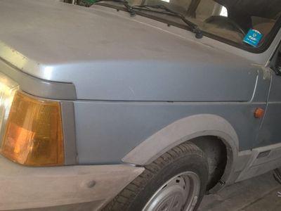 usata Fiat 127 1050