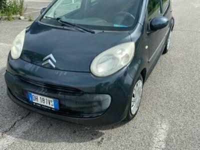 usata Citroën C1 1.0 5 porte neo patentati