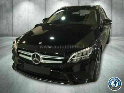 usata Mercedes C200 Classe CAuto SW Sport