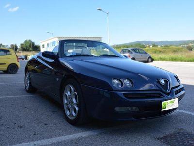 usata Alfa Romeo Spider 2.0i 16v Twin Spark L Usato