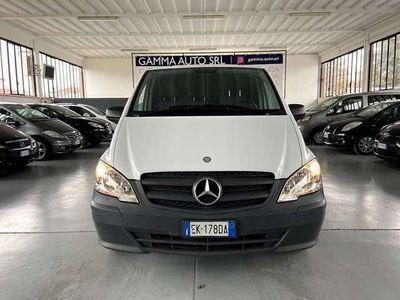 usata Mercedes Vito 2.2 113 CDI 136cv Compact (5B) 94.000km