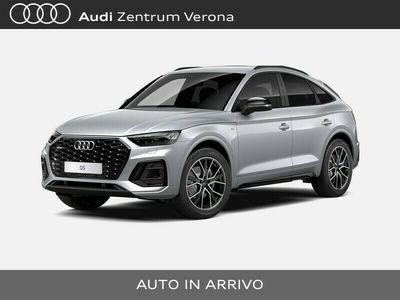 usata Audi Q5 Sb 40TDI 204CV Q. Str S Line Plus Listino: 75.086€