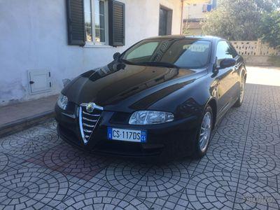gebraucht Alfa Romeo GT 1.9 jtd 150 cv