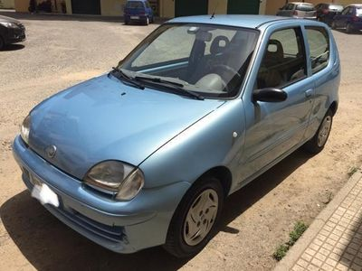 usata Fiat 600 1.1 50th Anniversary(prezzo compreso di passaggio)