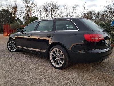usata Audi A6 Avant 2.0 TDI 170 CV F.AP mult. Advan