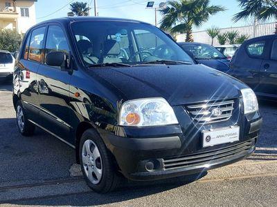 usata Hyundai Atos Prime 1.1 Benzina 60Cv 66000 Km 2004