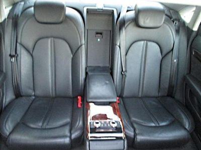 usata Audi A8 3 .0 TDI 250CV quattro tiptronic