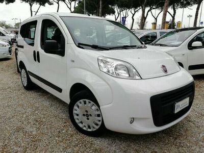 """usata Fiat Qubo 1.4 8V 77CV Dynamic N.Power """"VENDUTA nello STATO"""""""