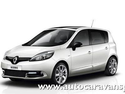 used Renault Scénic X-Mod Energy 1.6 DCi S&S,KM0,CLIMA,NAVI,BRACCIOLO